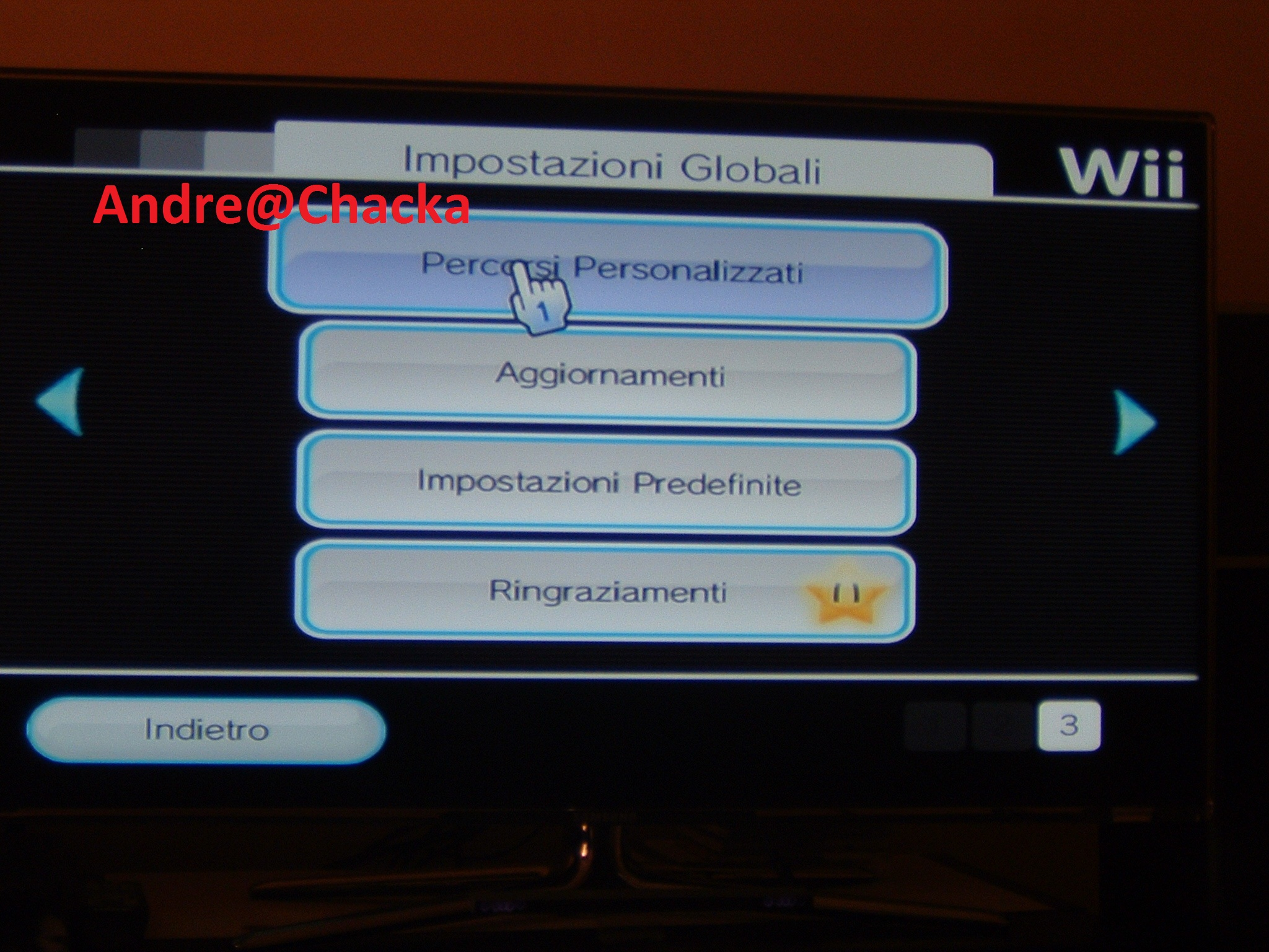 copertine wii backup manager